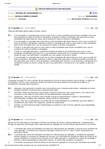 2º Simulado 2014.2 - Topicos Especiais Conabilidade