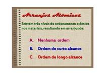 CIÊNCIA DOS MATERIAIS 02