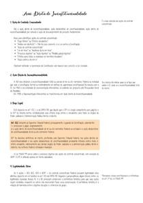 09 - Ação Direta de Inconstitucionalidade
