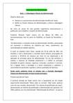 Aulas 01 a 10 Teoria Geral da Administração