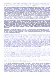 Leitura para Atividade Estruturada 6