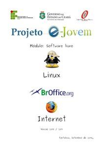 Apostila Linux BrOffice e Internet