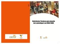 Aula 11 e 12 Texto Básico CREPOP Referências Técnicas para Atuação do Psicólogo no CRAS