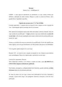 LINDB - Arts 01 e 02