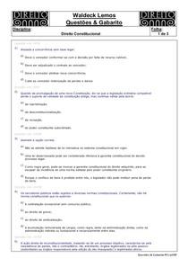 WL-Questões-04-Direito Constitucional-035-PCI