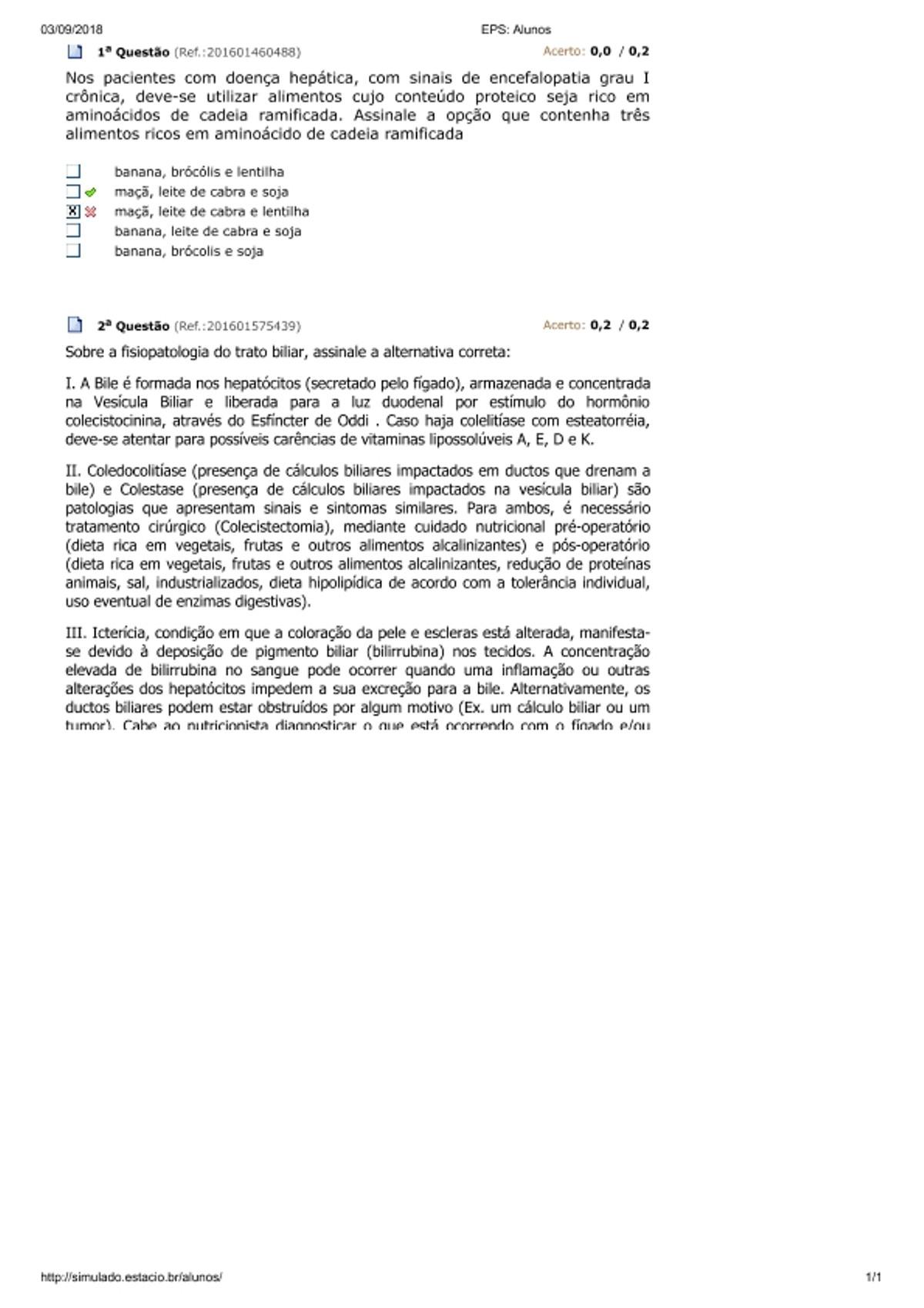 Pre-visualização do material Avalinado para av1 2 - página 1