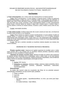 RESUMÃO DE CLINICA MEDICA I   Seminários Parte 2