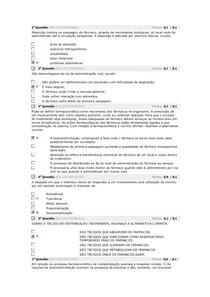 avaliando farmacodinamica I