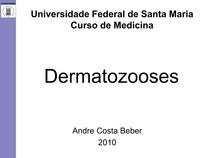 10.Dermatozooses sf