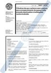 NBR 12639   1992   Cilindro de Aço Carbono para Armazenamento de Gases