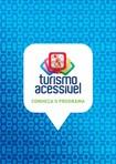 Cartilha - Turismo Acessível