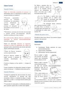 Semiologia Ortopédica