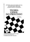 TEORIA GERAL DO PROCESSO 31a ED   ada pellegrini
