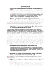 ARQUITETURA DA INFORMAÇAO - QUESTOES P1