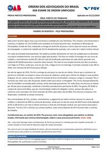 115118_GABARITO JUSTIFICADO - DIREITO DO TRABALHO
