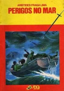 Perigos no Mar - Aristides Fraga Lima