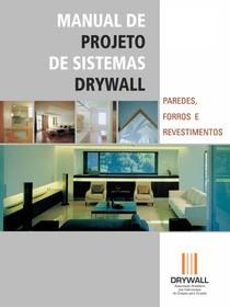 01 - Manual de Projeto de Sistemas Drywall