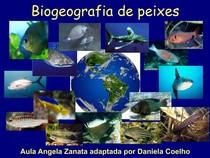 Aula 9 - Biogeografia de peixes