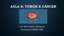 TUMORES E CANCERES
