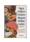 TABELA DE MEDIDAS CASEIRAS