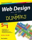Web Design for Dummies (2nd Edition) - Sue Jenkins