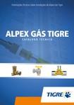 Catálogo Tigre Predial Gás