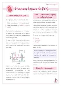 Princípios básicos de ECG-1