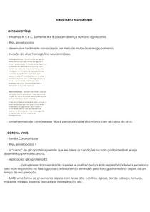 VIRUS TRATO RESPIRATORIO - MAD II