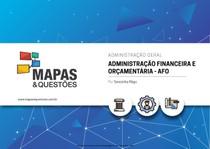 AFO - administracao financeira e orçametaria