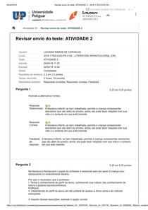 bf4f45452bf ATIVIDADE 02 - Literatura Infanto- Juvenil
