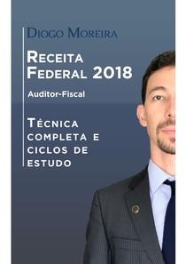 2018 Tenicas e Ciclos para Receita Federal