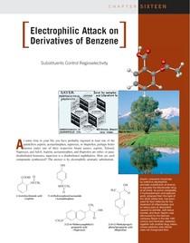Vollhardt  Capítulo 16 (Ataque Eletrofílico + Benzeno)