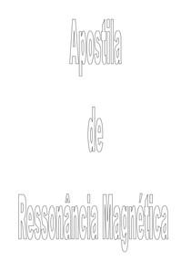 APOSTILA COMPLETA DE RM