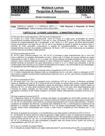 WL-P & R-04-Direito Constitucional-08-O Poder Judiciário - O Ministério Público-004