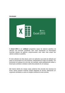 Apostila Excel Completa