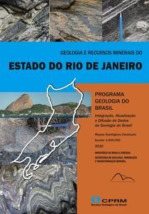 Nota Explicativa Geologia E Recursos Minerais Do Estado Do