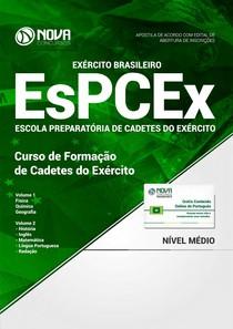 APOSTILA - ESPCEX