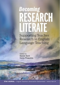 Becoming RESEARCH LITERATE