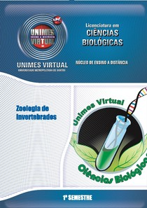 0811   Zoologia de Invertebrados