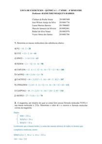 GRUPO 01-LISTA_MASSA_MOLECULAR