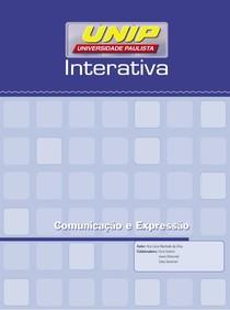 Comunicação e Expressão 1