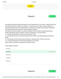 AV3- Cálculo Diferencial