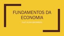 Aula 03 Fundamentos da economia