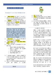 Resolução nº 471/2008 do Conselho Federal de Farmácia Esquematizada