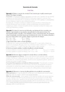 Exercícios Corrosão P1 (1)