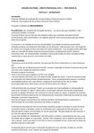 condições da ação - Processo Civil