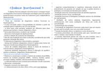 Avaliação Neurofuncional