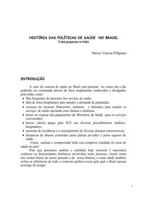 Aula 1 Historia da Saúde Coletiva 1(TEXTO)-1