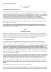 Polítia e Teoria do Estado II