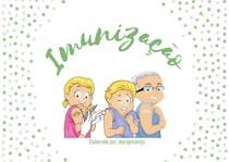 Imunização - vacinas @projetoenfa